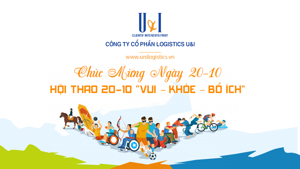 "Vietnam Women's Day Festival 20-10 ""HAPPINESS – HEALTH – USEFULNESS"""