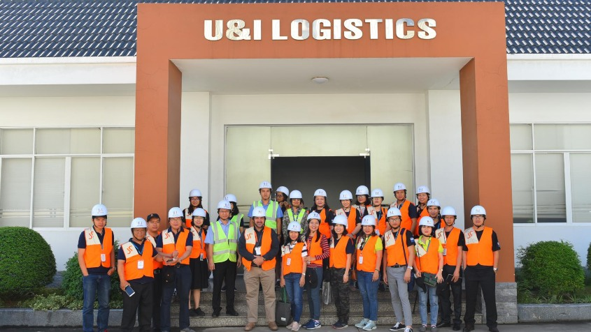 Australia Awards Short Course (AASC) in Introduction to Logistics